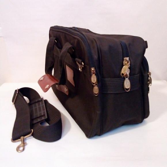 Ricardo Beverly Hills Big Sur Luggage Travel Bag. M 5acdb2082ae12f663f4ddaae c726db3beab25